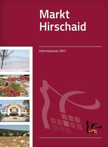 Markt Hirschaid - inixmedia