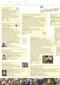 In unserer Pfarre ist viel los! Priesterzuwachs: P - 22., Pfarre Stadlau - Seite 4