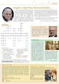 In unserer Pfarre ist viel los! Priesterzuwachs: P - 22., Pfarre Stadlau - Seite 7
