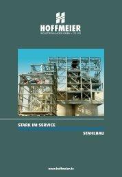 Download des Prospekts als PDF - Hoffmeier Industrieanlagen