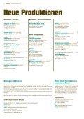 Westfälisches Landestheater Spielzeit 2011 - Seite 4