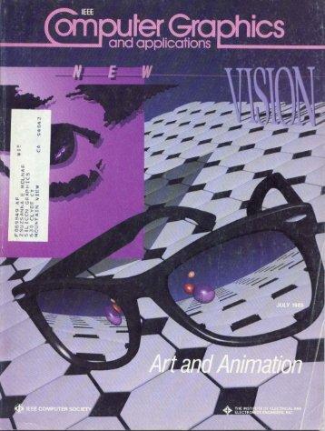 Visual Intelligence - Experimental Television Center
