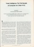 Visual Intelligence - Experimental Television Center - Page 2