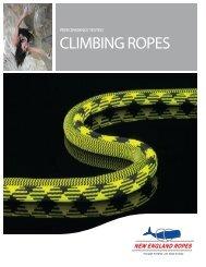 New England Ropes Catalog - Rabbit Mountain