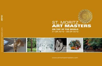 Proud to be Original! - St.Moritz