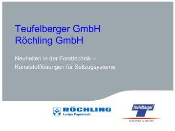 Präsentation Teufelberger Gruppe - Anwendugnsfotos (de) - Agritechnica