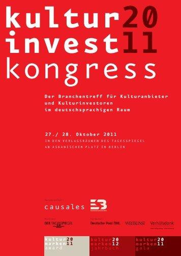 Das Programmheft ansehen (PDF) - ESB-online - Europäische ...
