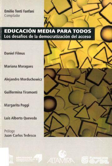 Educación media para todos: los desafíos de la ... - unesdoc - Unesco
