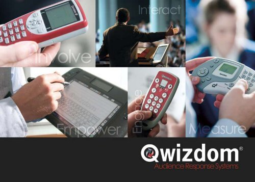 here - Qwizdom