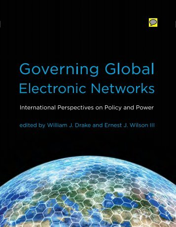 Governing-Electronic-Networks