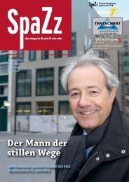 Der Mann der stillen Wege - KSM Verlag