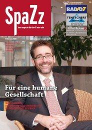 Für eine humane Gesellschaft - KSM Verlag
