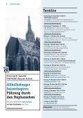 im Altkalksburger Club - Kollegium Kalksburg - Seite 2