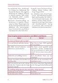 """Bibel und Koran als """"Gottes Wort"""" - Martin Bucer Seminar - Seite 6"""