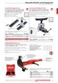 und Installationswerkzeuge - ROTHENBERGER - Seite 5