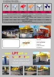 Light Pvc Tent www. LPTent .at