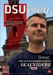 DSUeren_2012-3-Socialdemokraterne_skal_videre
