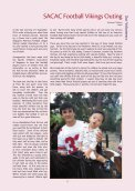 September 2011 - The Spastic Children's Association of Singapore - Page 5