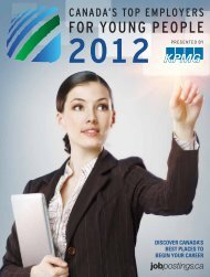 download - Canada's Top 100 Employers