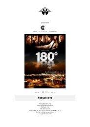 PRESSEHEFT - Praesens Film