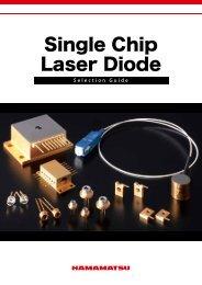 Single Chip - Hamamatsu Photonics