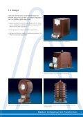 Medium Voltage Instrument Transformers - Seite 5