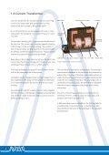 Medium Voltage Instrument Transformers - Seite 6