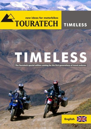Download as PDF - Touratech Nordic