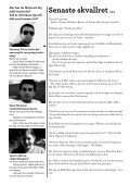 Festibladet nr 1 - SSU - Page 6