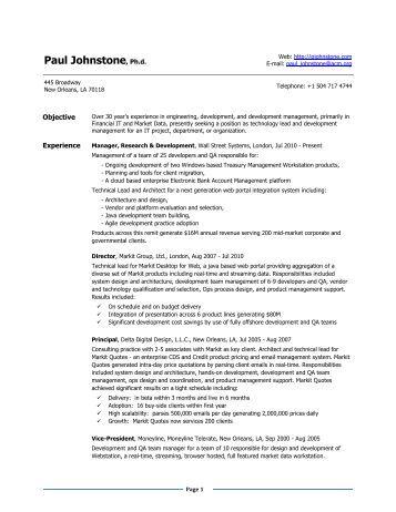 work experience diploma p