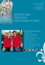 EINFACH ZUM FÜRCHTEN, GESTOCHEN ... - Stick Center FIAN
