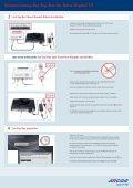 Kurzanleitung Set-Top-Box f - Page 2