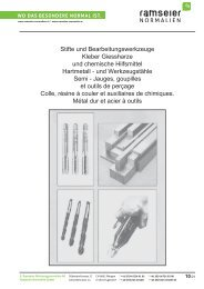 Équipements de mesure, outilage, accessoires chimique [PDF 8