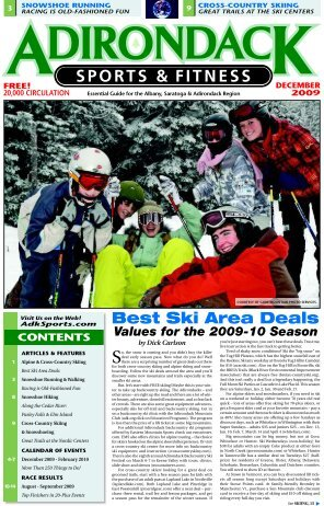 Best Ski Area Deals - Adirondack Sports & Fitness