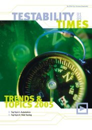 TRENDS & - COMPRION
