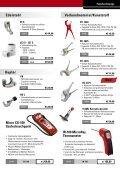 Frühlings-Aktion 2009 - Reiter Werkzeuge - Seite 3