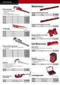 Frühlings-Aktion 2009 - Reiter Werkzeuge - Seite 4