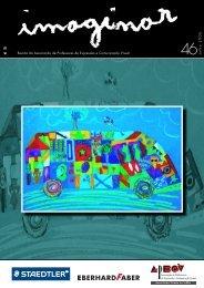 Revista da Associação de Professores de Expressão e ... - apecv