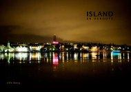 ISLAND - Uffe Weng