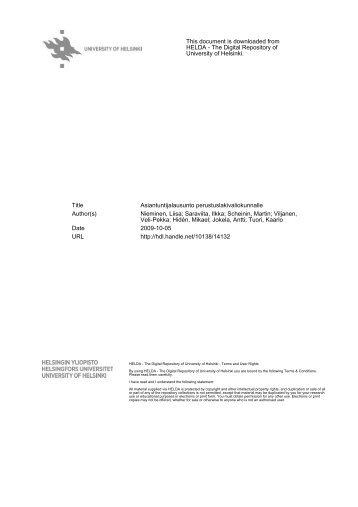 HE 34_1999 vp (ptk 24_1999).pdf - Helda