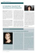 Live - Verbier Festival & Academy - Page 4