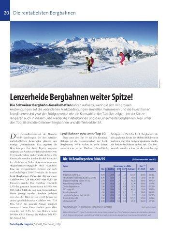 hohsaas.info Bergbahnen Beckenried-Emmetten AG