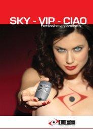 SKY - VIP - Strug & Graf