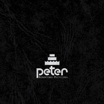 Untitled - Cafè Konditorei Peter