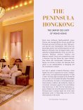 The Peninsula Hongkong - Living Fine - Seite 3
