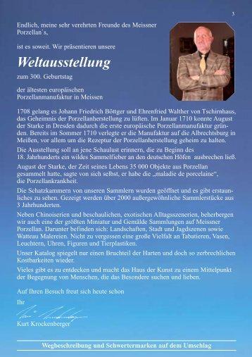 Katalog Weltausstellung - Haus der Kunst