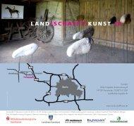 land(schafft)kunst 2012
