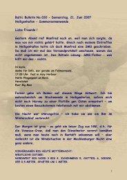 Donnerstag, 21. Juni 2007 Heiligenhafen ... - big-max-web.de
