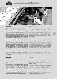 Porzellan - Mount Everest Tea Company GmbH