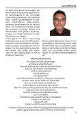 evangelisch in - Evangelische Kirchengemeinde Unterrath ... - Seite 3